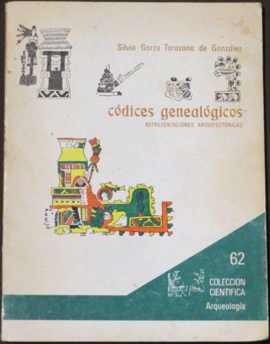 Códices genealógicos : representaciones arquitectónicas