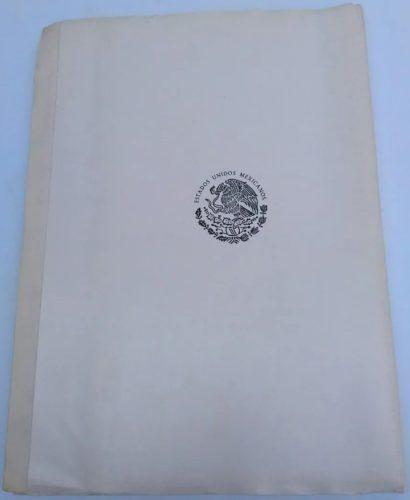 Códice Botturini : 4e de couv.