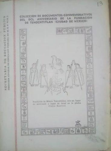 Códice Ramírez : Relación del origen de los indios que habitan ésta Nueva España