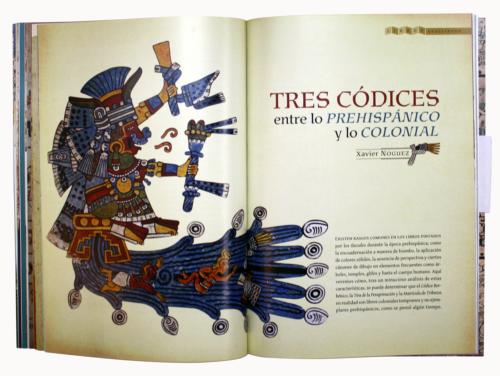 Tres codices