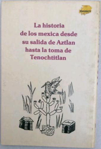 Códice Aubin : 4e de couv.