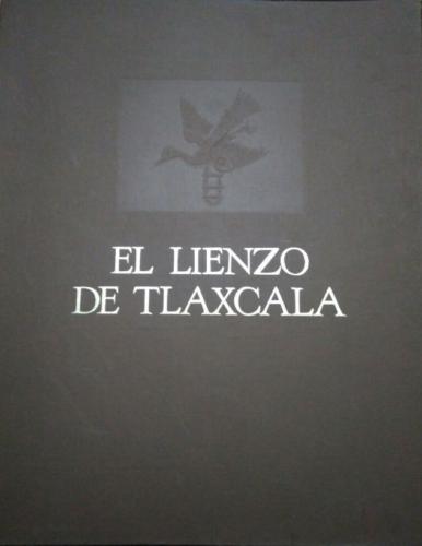 El Lienzo de Tlaxcala : couv.