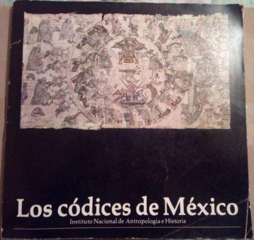 Los códices de México