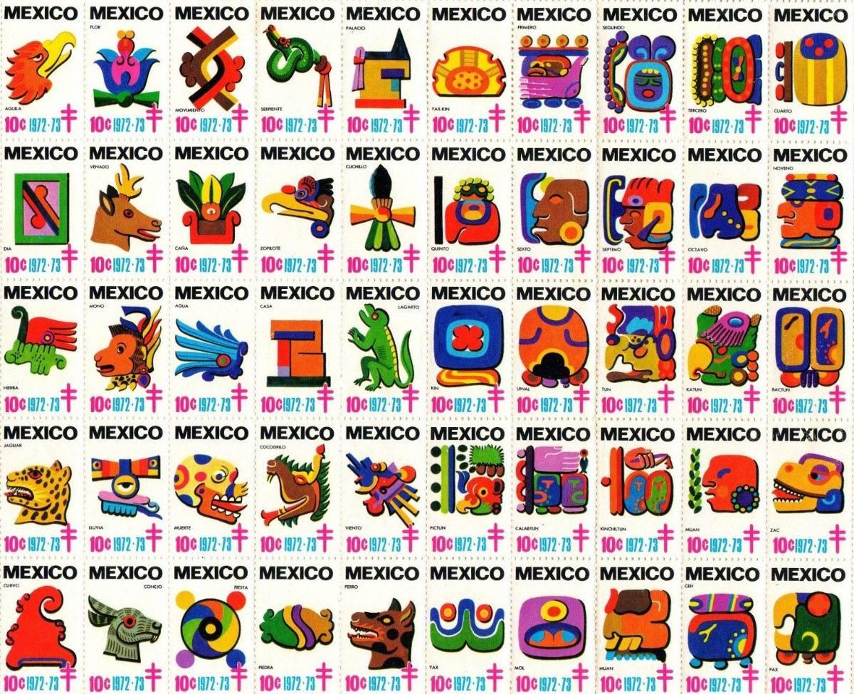 Mexico 1972-73