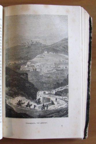 Guanajuato, vue générale