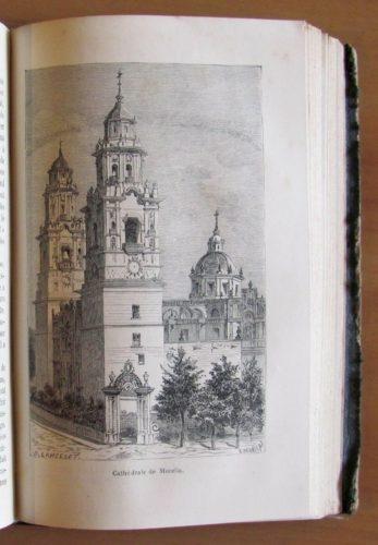 Cathédrale de Morelia