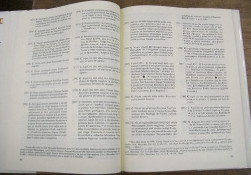 Anales de Tecamachalco, 1398-1590 : transcription
