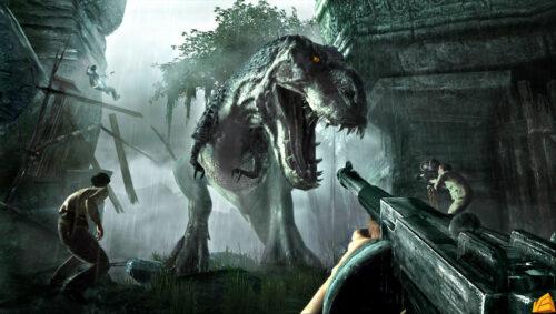King Kong sur PS2