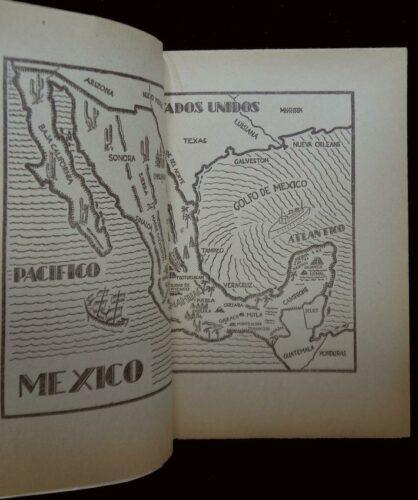 Anáhuac : o el indio sin plumas : carte