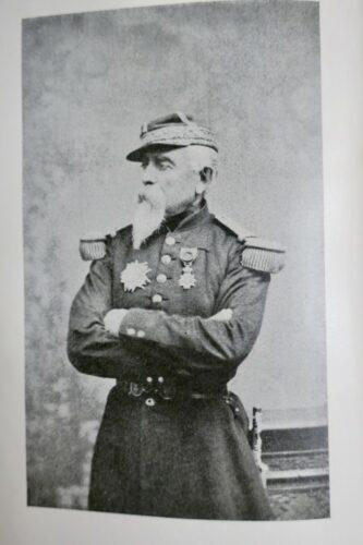 Le Général de Laveaucoupet