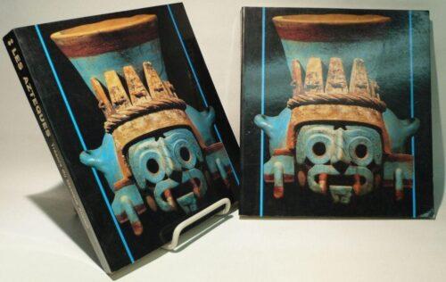 Les Aztèques : trésors du Mexique Ancien