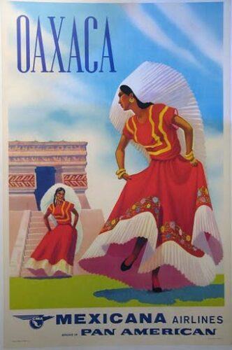 Oaxaca, Variante
