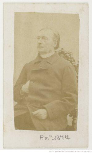 Étienne-CharlesBrasseur de Bourbourg (1814-1874)