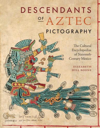 Descendants of Aztec Pictography