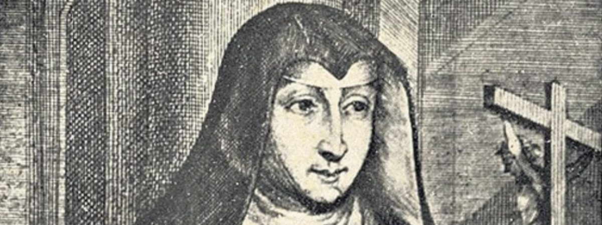 Early Modern English Nuns