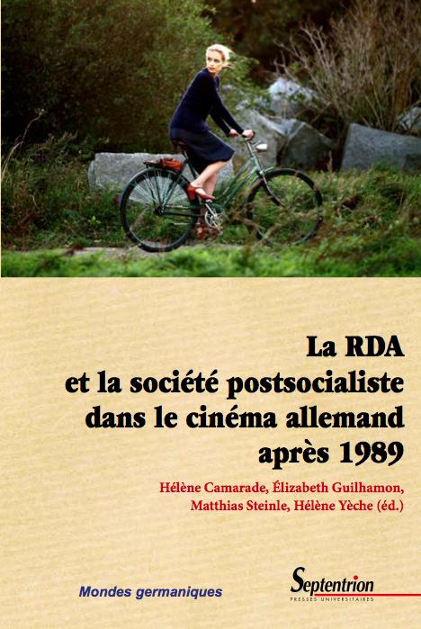 Compte rendu d'ouvrage : La RDA au cinéma