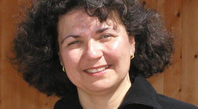Lidia Piccioni, professeur invitée à TELEMMe