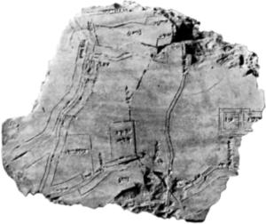 Plan de Nippur
