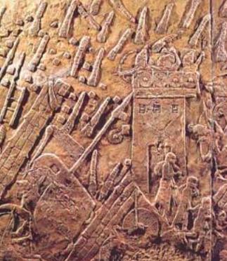 Les déportations des Judéens à Babylone