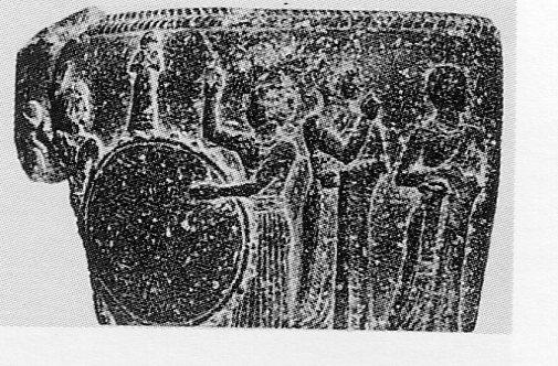 La musique en Mésopotamie