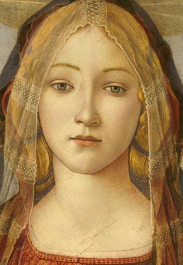 Marie, une figure complexe