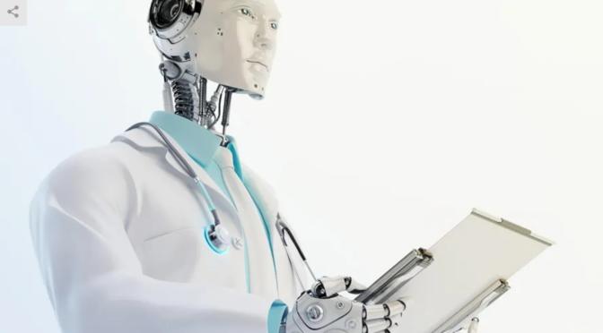 Billet d'humeur: le futur de la recherche?