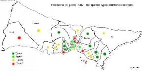 Elections de Juillet 2007