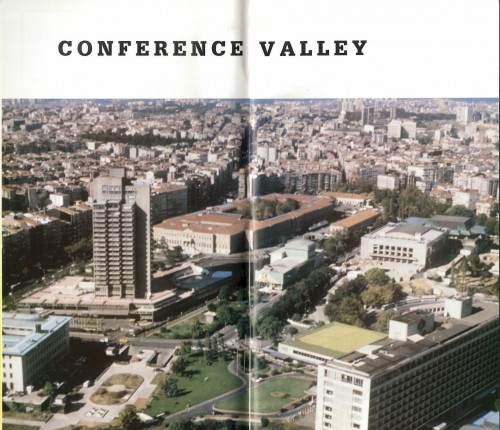 panaroma conference valley
