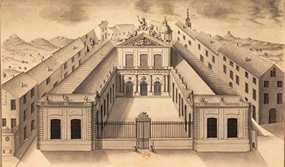 Séminaire de Recherche : Enseignement et pratique du dessin à Perpignan à l'aube du XIXe siècle. Aurore Toureille