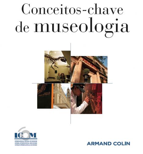 Imagem da capa da publicação Conceitos chave