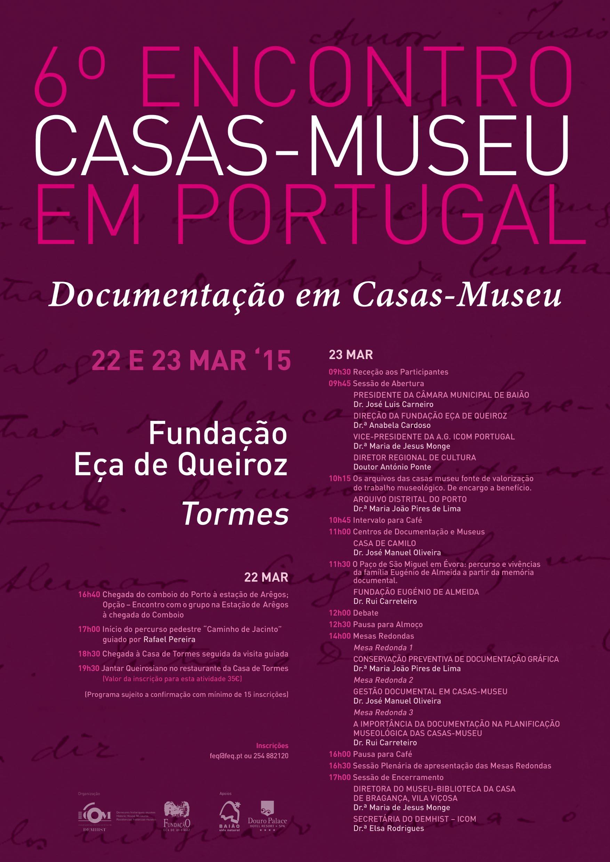 6 encontro casas-museu