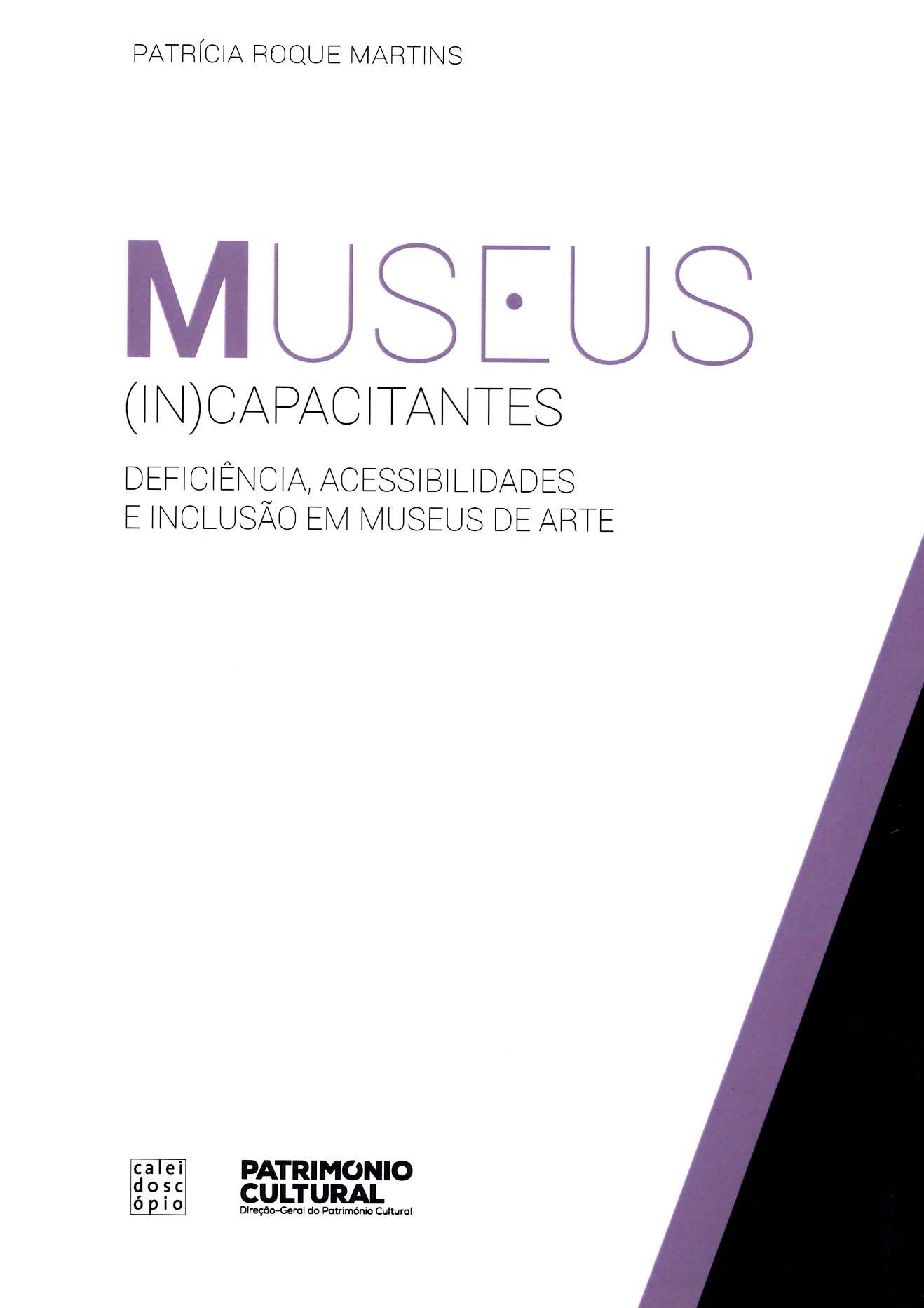 Resultado de imagem para museus incapacitantes