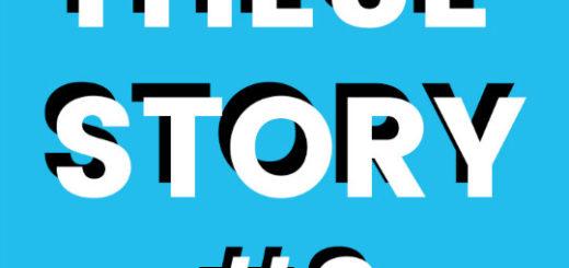 Visuel de l'émission Thèse story