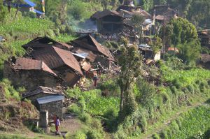 Salme village (Denis Blamont, May 2015)