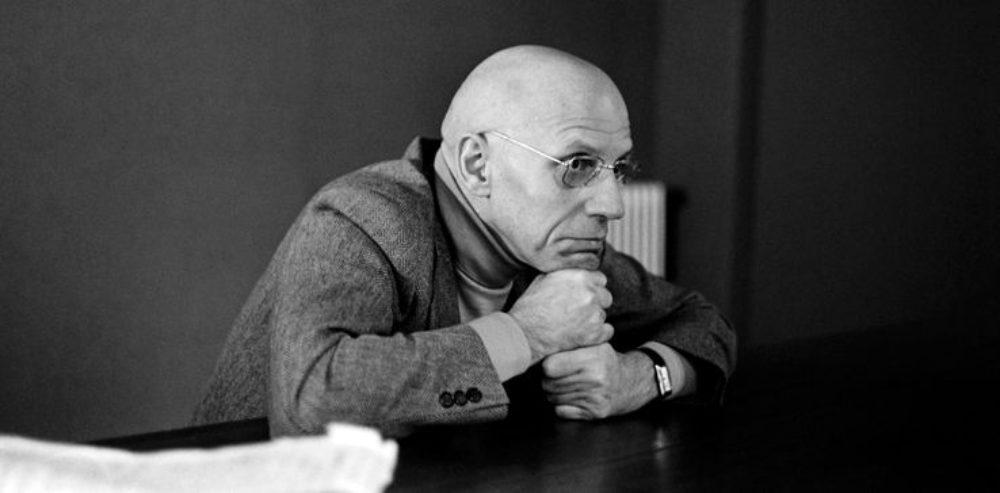 Avec Foucault
