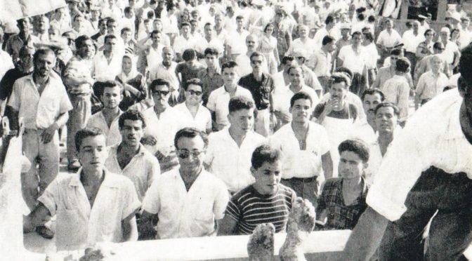 1959: Der »Piräus-Fund«