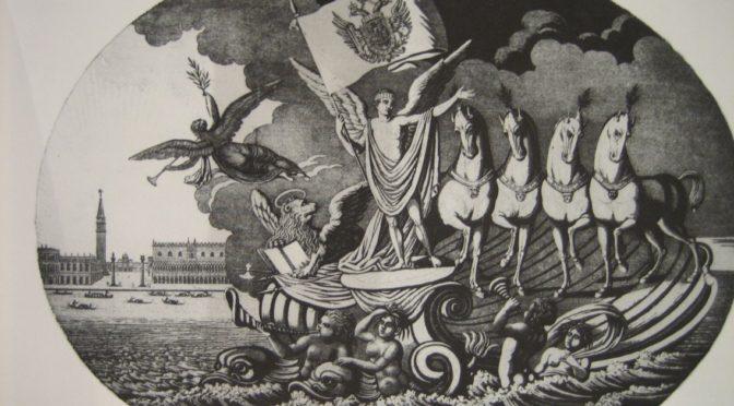 1815 (ca.): Die himmlische Heldentat Franz I.