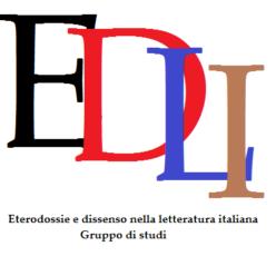Eterodossie e dissenso nella letteratura italiana