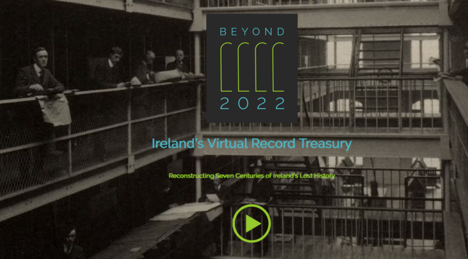 Credit: Screenshot from beyond2022.ie