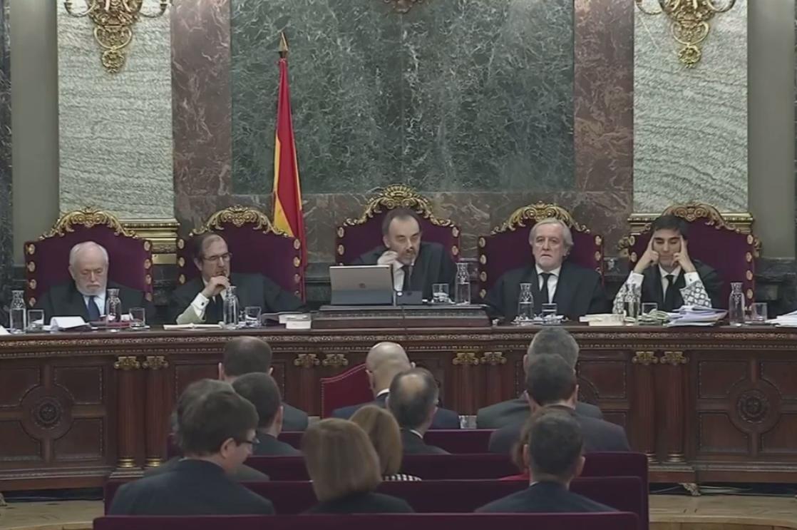 Une rébellion en Catalogne? Les enjeux juridiques du procès des indépendantistes