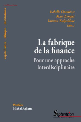 Fabrique finance