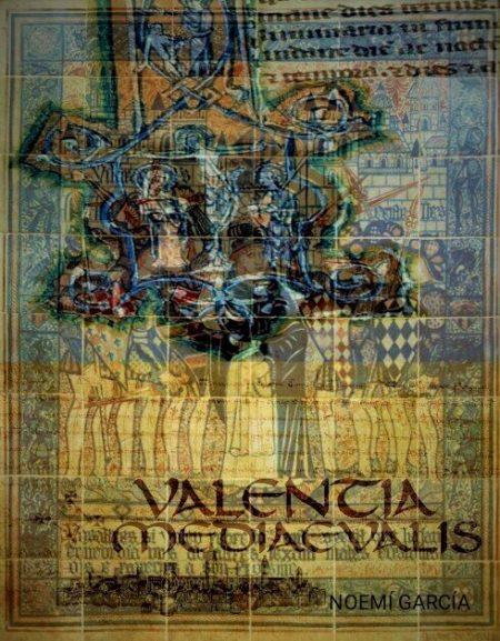La reliquias de San Vicente Ferrer custodiadas en la Catedral de Valencia.