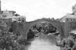 Le Pont de Mostar (Eté 2011)
