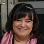 Susana Mª García Vargas. Estudiante de la Escuela Internacional de Doctorado de la UNED (EIUNED) Didáctica, Organización Escolar y Didácticas Especiales.