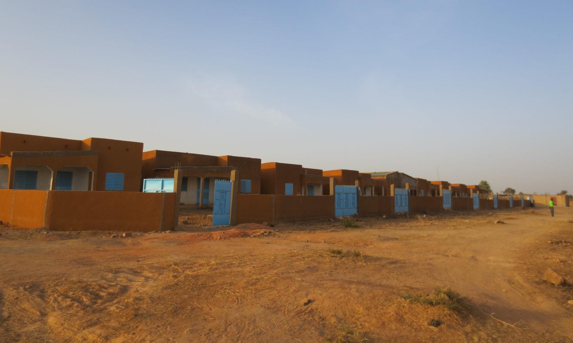 Communs fonciers urbains pour l'habitat