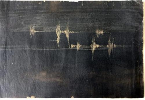 Exposition – Arno Gisinger : Les Bruits du Temps