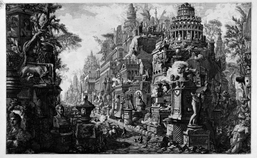 ARTS & VESTIGES : CONTEXTUALISATION, EXPOSITION, SCENOGRAPHIE