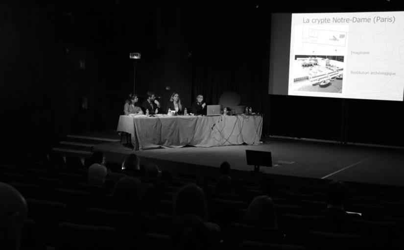 Contextualités: un espace innovant pour la communication de l'art et la culture