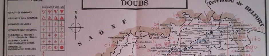 Répression et Résistance : bilan de deux journées d'études (Rennes, Dijon)