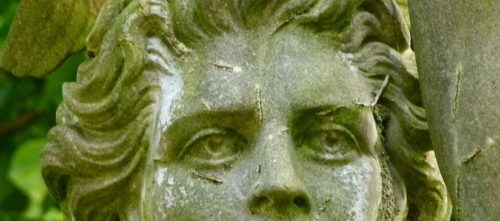 Perseus -- Sculpture